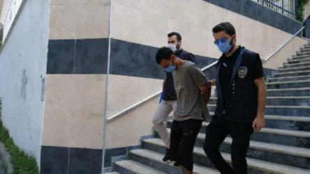 Pendik'te Türkmenistan uyruklu kadın balta ile öldürüldü