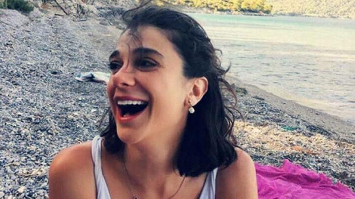 Cumhuriyet Başsavcılığı'ndan Pınar Gültekin cinayetinde karar