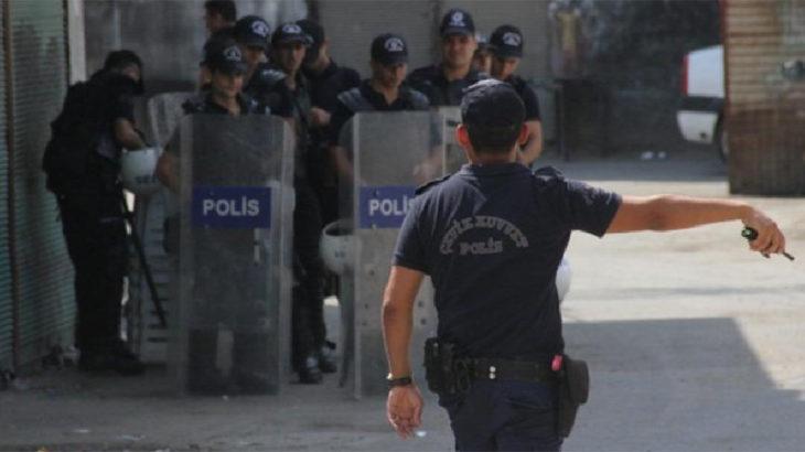 Antalya'da toplantı ve gösteri yürüyüşlerine 7 gün yasak