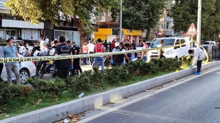 Polis şiddeti: Trafikte tartıştığı kişiyi öldürdü