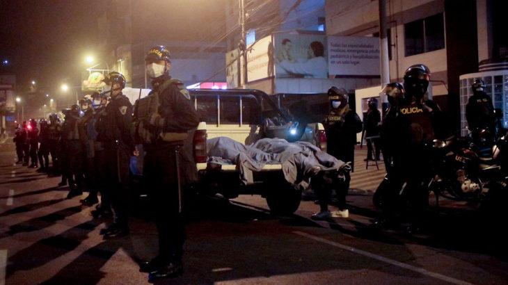 Polis gece kulübüne koronavirüs baskını yaptı: Yaşanan izdihamda 13 kişi öldü