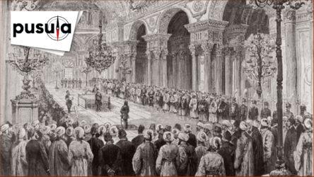 PUSULA | Osmanlı'da katliamlar
