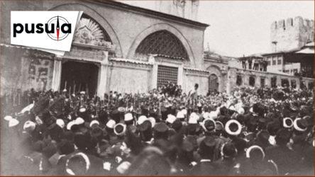 PUSULA | Osmanlı feodal düzeni içerisinde halk ayaklanmaları