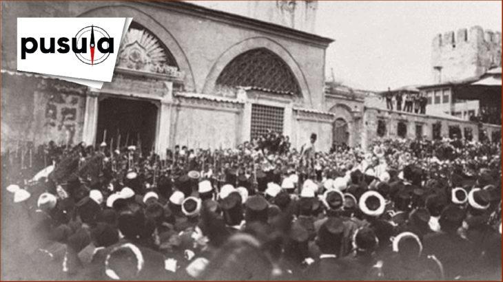 Osmanlı feodal düzeni içerisinde halk ayaklanmaları