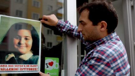 Rabia Naz soruşturmasında takipsizlik kararına itiraz reddedildi
