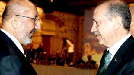 Dilipak'tan Erdoğan'a