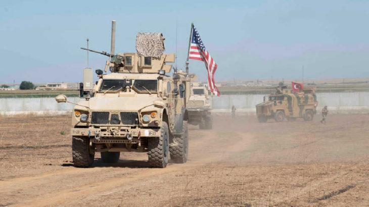 İddia: Washington Suriye'den çekilmeyi oylayacak