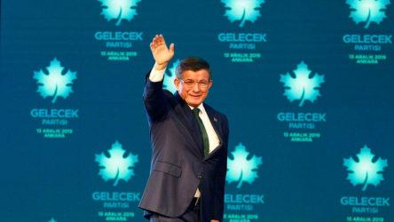 Gelecek Partisi'nde HDP tepkisi: İstifa etti