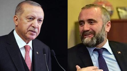 Erdoğan imzaladı: Yeni Başdanışmanı Sabri Demir oldu