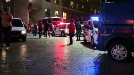 Sakarya Erenler'de silahlı akraba kavgası: 1 ölü 4 yaralı