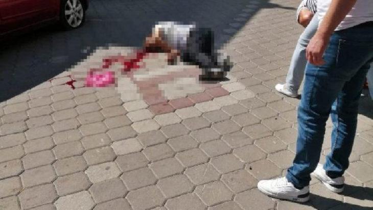 Samsun İlkadım'da husumetli iki grup kahvehanede çatıştı: 2 ölü, 3 yaralı