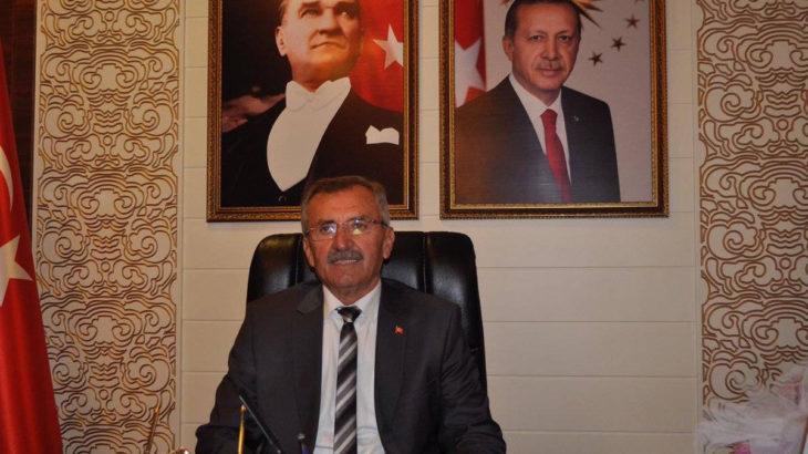 Erdoğan'ın arkadaşından AKP'li Belediye Başkanına tehdit