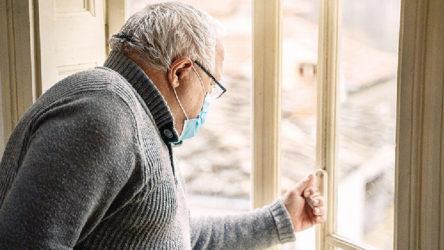 Sivas'ta 65 yaş ve üstü yurttaşlara kısıtlama