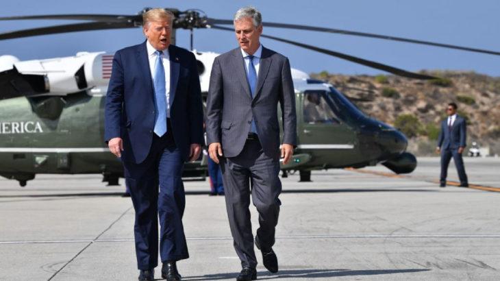 Trump yönetimi, diğer ülkelerin de İsrail'le ilişkileri 'normalleştireceğinden' emin