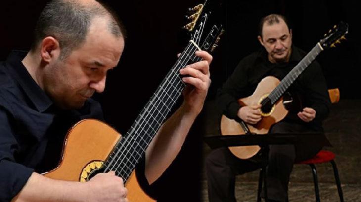 Gitarist Soner Egesel intihar etti