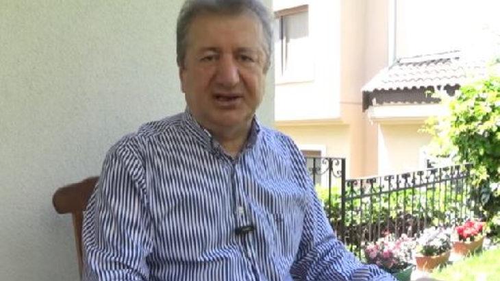 Sabahattin Önkibar koronaya yakalandı: Durumum kritik