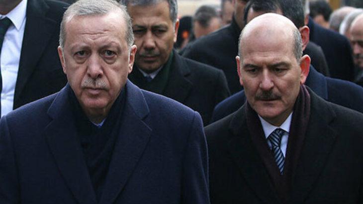 Erdoğan'a 'Soylu' sitemi: Birlik beraberlik kardeşlik bu mu?