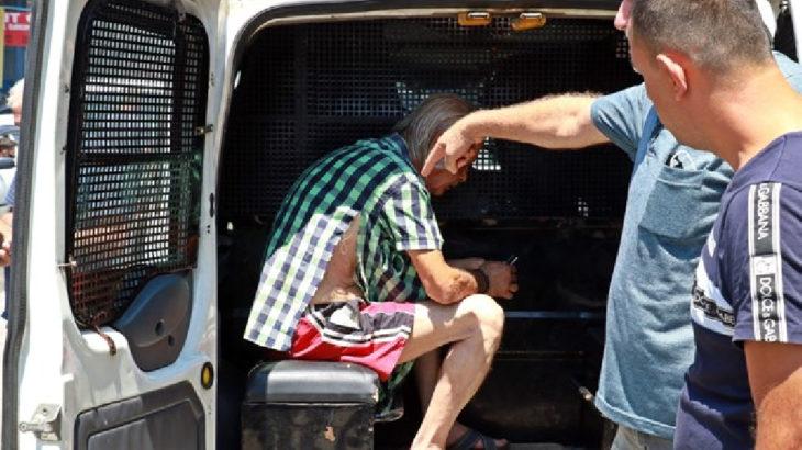 Sanayide çalıştırılan 13 yaşındaki çocuk tacize uğradı