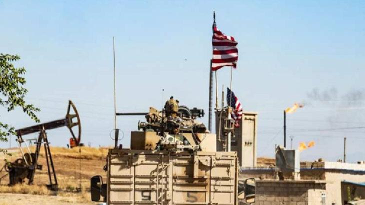 Dışişleri'nden ABD'ye: YPG'yle anlaşmayı esefle karşılıyoruz