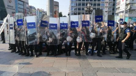 İstanbul Barosu'ndan 'Takviye Hazır Kuvvet' kararının iptali için dava