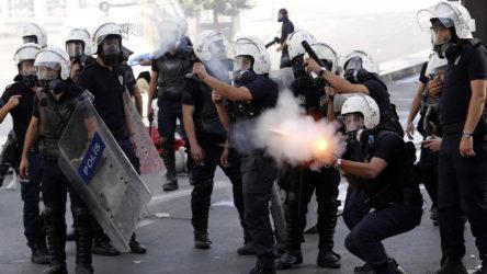 İstanbul'da 'Takviye Hazır Kuvvet Müdürlüğü' kuruluyor