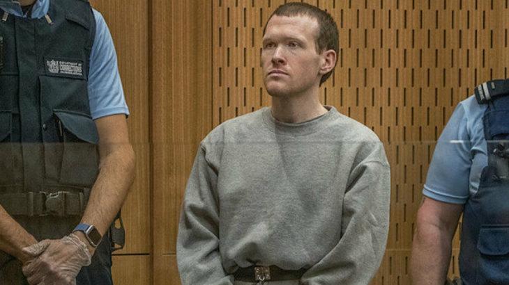 51 kişiyi katleden Tarrant'a müebbet hapis