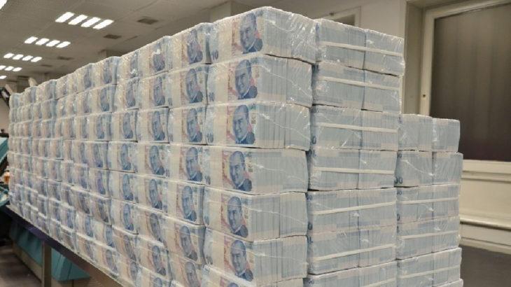 Merkez Bankası'nda 96 milyar TL krizi: Nereye harcandı?