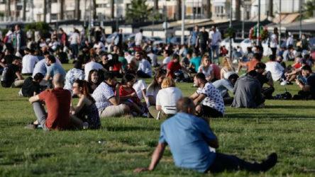 İzmir'de koronavirüs tedbirleri artıyor