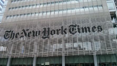 New York Times: Türkiye'yi yeni bir kur krizi bekliyor