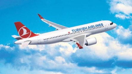 Türk Hava Yolları'nı Kartal Anadolu İmam Hatip uçuruyor