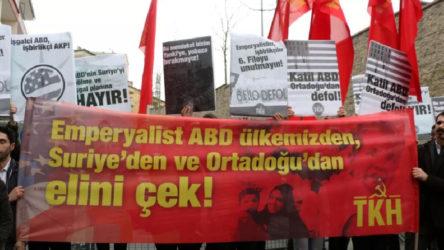 Komünistlerden Dünya Barış Günü açıklaması