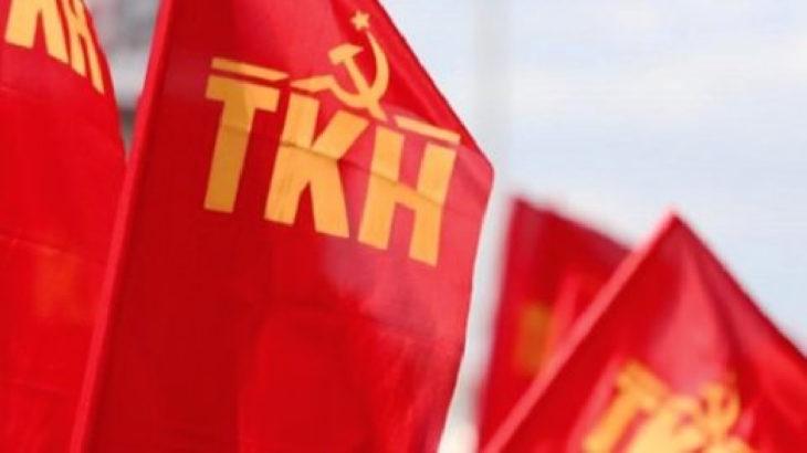 Komünistlere yasak, Erdoğan'a serbest!