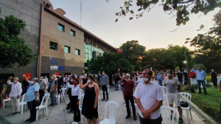 TKH'den İzmir'de 100. yıl buluşması