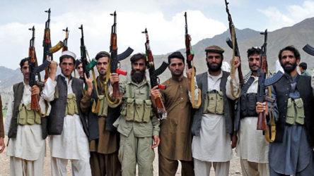 Afganistan'da ağır suçlara karışan 400 Taliban üyesi mahkum tahliye edilecek