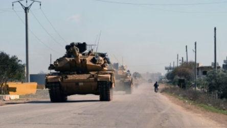İdlib'de TSK birliğine bombalı araçla saldırı girişimi