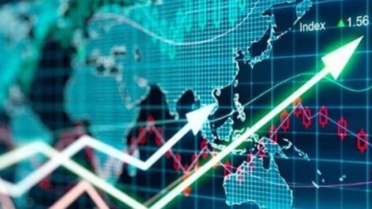 TÜİK'e göre, Türkiye ekonomisi üçüncü çeyrekte yüzde 6,7 büyüdü