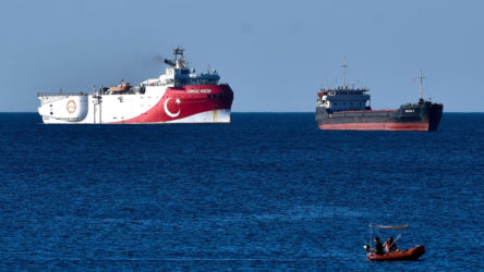 Avrupa Birliği Doğu Akdeniz'i görüşecek