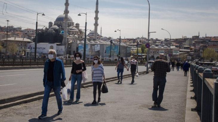 Türkiye'de koronavirüs: Bugün 14 kişi hayatını kaybetti, 1153 yeni vaka