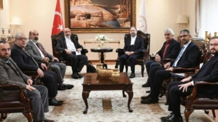 İstanbul Sözleşmesi'ne karşı çıkan platform pes etti