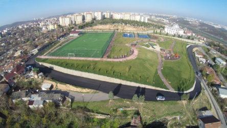 AKP'li belediye kamu arazilerini satmaya devam ediyor