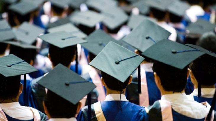 Üniversite mezunlarının yüzde 42'si iş bulamıyor