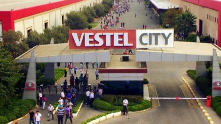 Manisa'da durum vahim: Yalnızca Vestel'de 1000 civarı vaka var