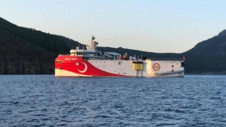 Yunanistan'dan Türkiye'ye karşı Navtex ilanı