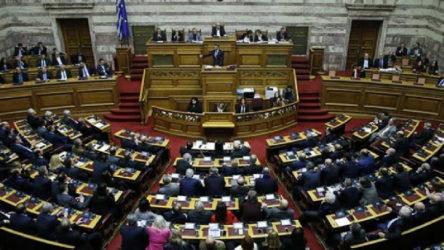 Yunanistan Başbakanı Miçotakis'in danışmanından 'Türkiye' istifası