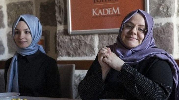 Bakan, 'mültecilere yardım' konusunda Erdoğan'ı yalanladı