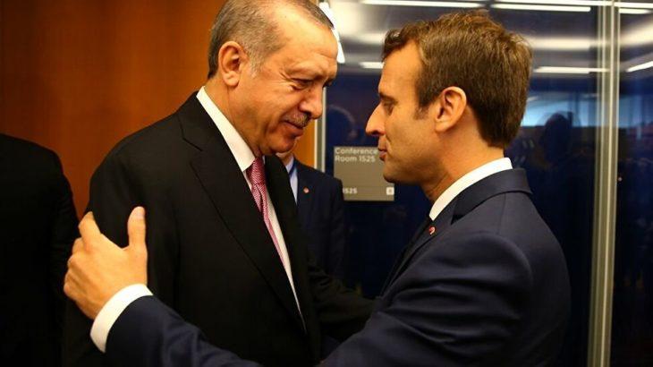 Çavuşoğlu: Türkçe bir mektup aldık. Mektup, el yazısı ile 'Değerli Tayyip' diye başlıyor
