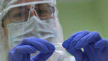 Pandemiden ölenlerin sayısı 1 milyonu aştı!