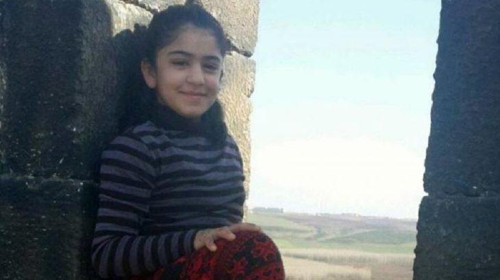 12 yaşındaki Helin'i öldürmekle yargılanan polis için soruşturma izni verilmedi