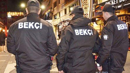 Bekçi terörü bu kez Siirt'te: 'Fırını kapatın' diyerek çalışanları dövdüler