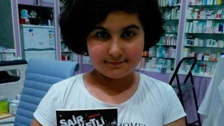 Rabia Naz'ın anne ve babası Anayasa Mahkemesi'ne başvurdu